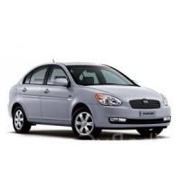 Hyundai Accent III Verna