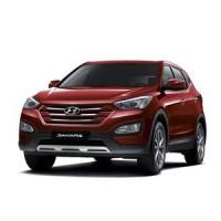 Hyundai Santa Fe III- Grand Santa Fe