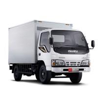 Isuzu ELF Cabover Truck