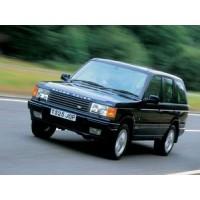 Land Rover Range Rover SE-HSE