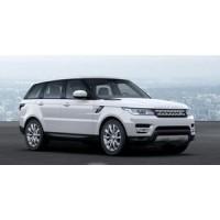 Land Rover Range Rover Sport II