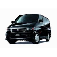 Mazda Bongo Friendee Van