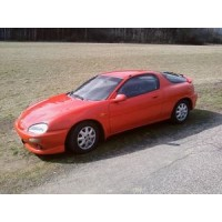 Mazda MX3 Coupe