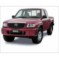 Mazda B2200-B2500-B2600