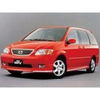 Mazda MPV 5D Wagon