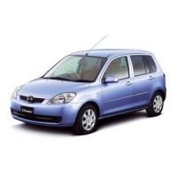 Mazda 2 I - Demio Mini-Van