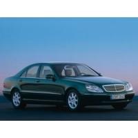 Mercedes W220