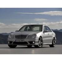 Mercedes W211 E-Class