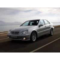Mercedes W203- C240- C320