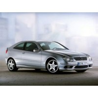 Mercedes W203 Sport Coupe
