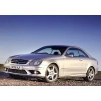 Mercedes W209 Coupe CLK320- CLK500