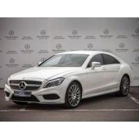 Mercedes W218 CLS Coupe