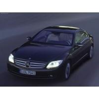 Mercedes W216 CL-Class