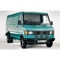 Mercedes 207 - 307 - 410