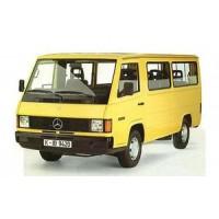 Mercedes MB100-130 Van