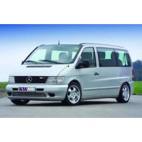 Mercedes W638 Vito Van