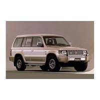 Mitsubishi Pajero ll-Montero