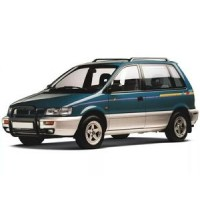 Mitsubishi Space Runner CZ55- RVR Mini-Van