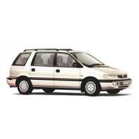 Mitsubishi Space Wagon Mini-Van 5639