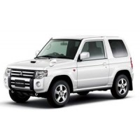 Mitsubishi Pajero Junior Mini II