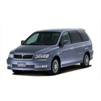 Mitsubishi Chariot- Grandis- SPACE WAGON