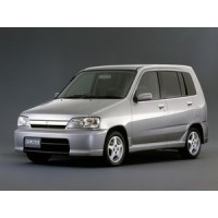Nissan Cube Z10