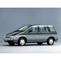 Nissan Prairie M11 5978