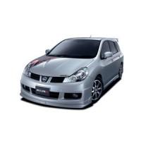 Nissan Sunny Y12