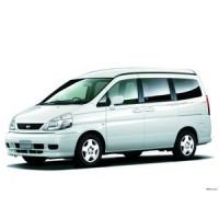 Nissan Serena Wagon C24