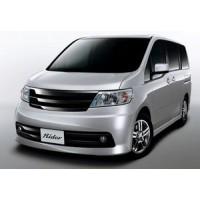 Nissan Serena Wagon C25