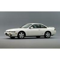Nissan 200 SX II - Silvia S14