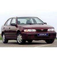 Nissan Almera N15- Sunny B14- Sentra B14- Pulsar N15