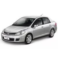 Nissan Tiida-Versa C11