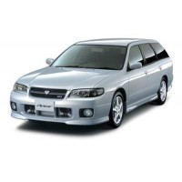 Nissan Avenir Wagon AW11