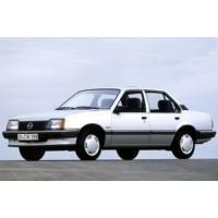 Opel Ascona C-Monza