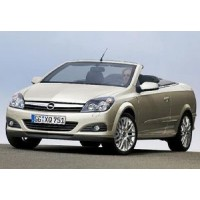 Opel Astra H Twin-Top