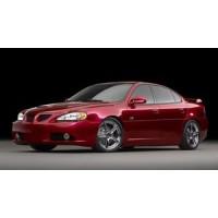 Pontiac Grand AM 23022