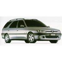 Peugeot 306 6521