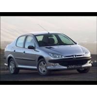 Peugeot 206 6539