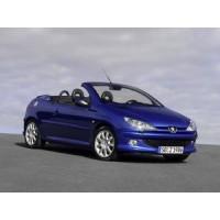 Peugeot 206 6545
