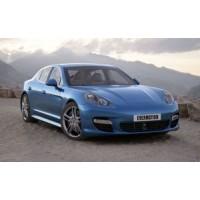 Porsche Panamera I