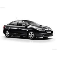 Renault Fluence - Megane