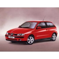 Seat Ibiza - Cordoba 7609