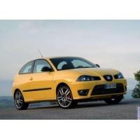 Seat Ibiza - Cordoba 7610