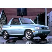 Suzuki Vitara 3D X90