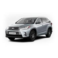 Toyota Highlander- Kluger-V