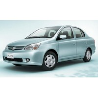 Toyota Platz-Echo